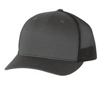 Richardson 112FP Snapback Trucker Hat (Bulk Custom with Your Logo)