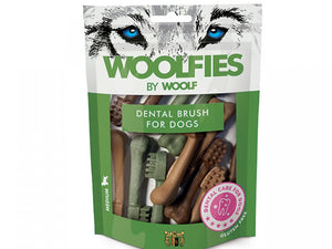 Woolfies Dental Brush Small, 200g - Totteland.dk