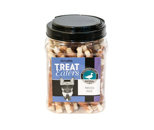 Treateaters Twisted Duck, 400 g