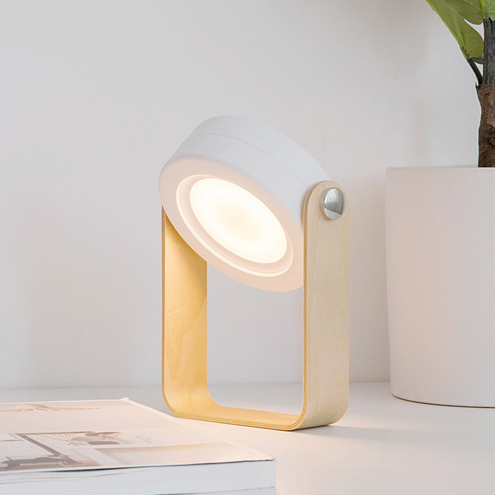 Foldable LED Lantern Light