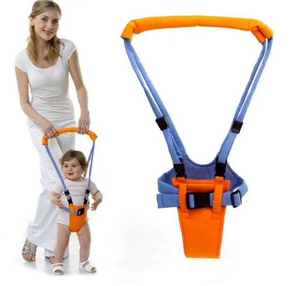 Baby Learning walking Assistant