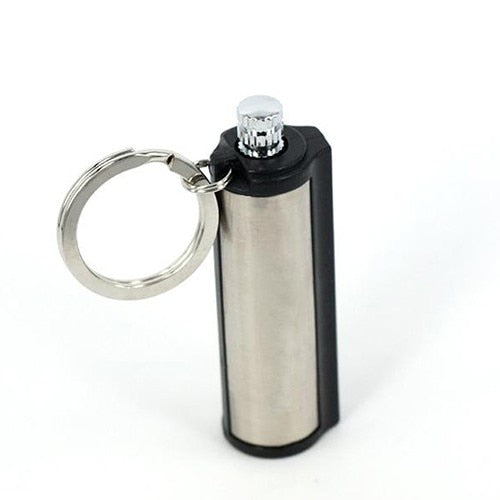 Useful Emergency Fire Starter Flint Match Lighter