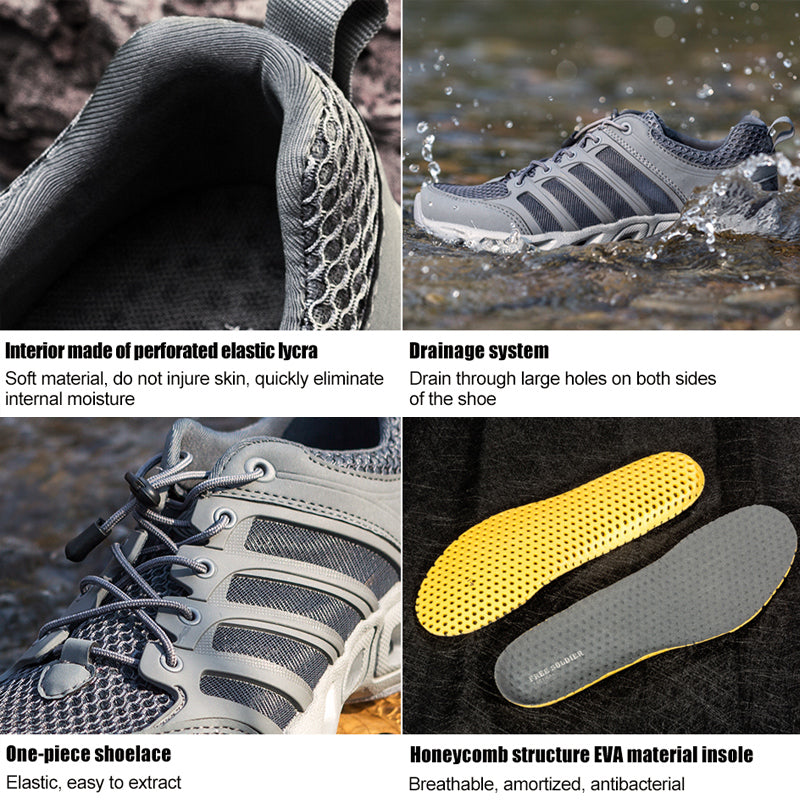 Outdoor Sports Camping shoes for Men