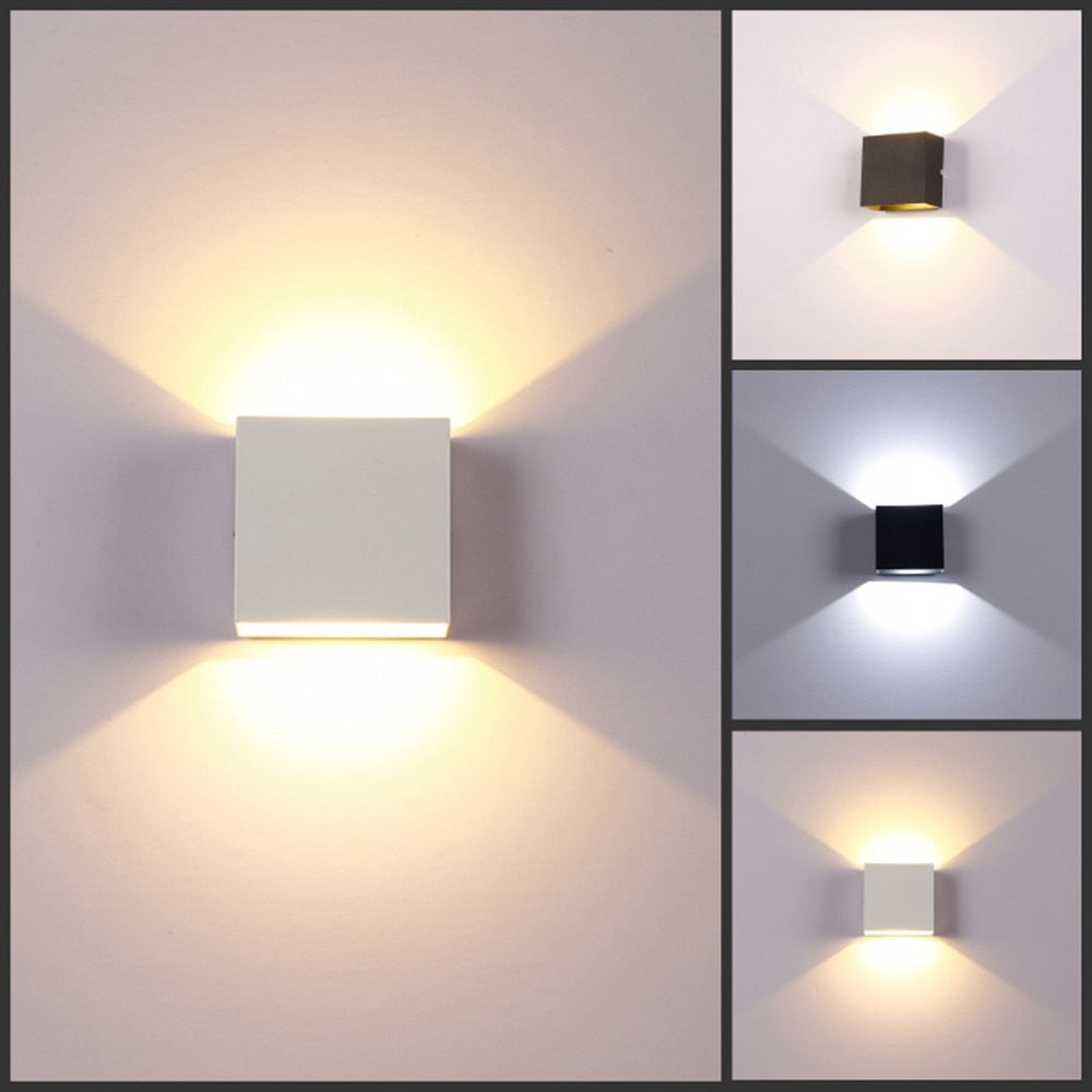 Super Night LED Wall Lamp