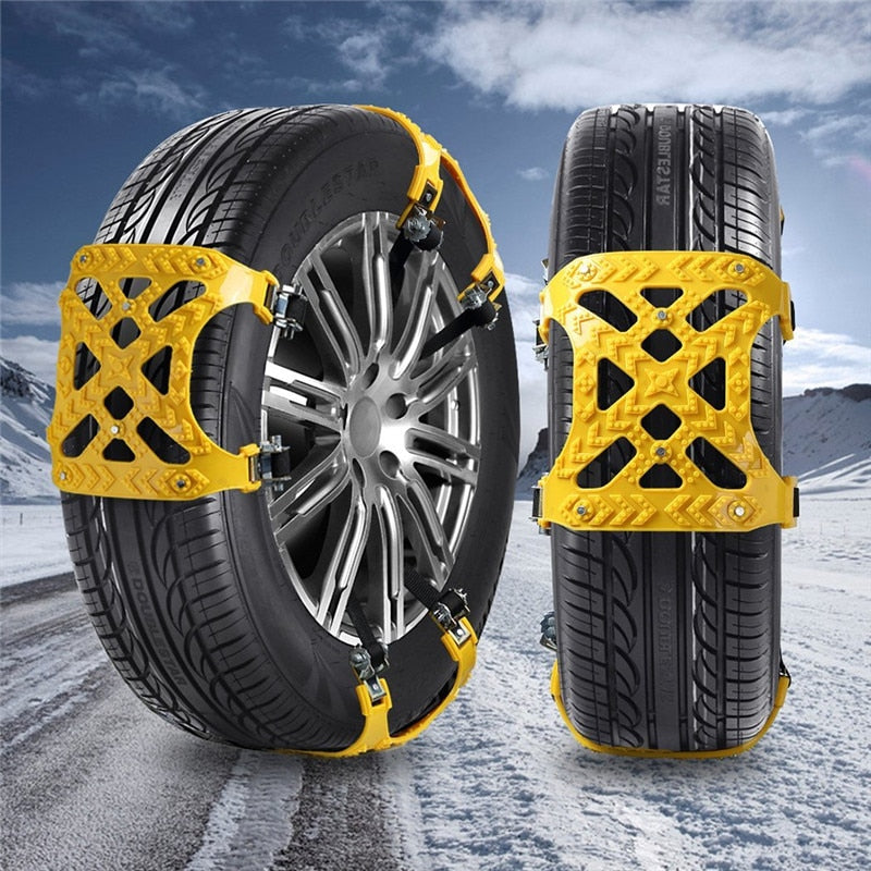 Universal Car Snow Chains