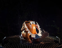 Load image into Gallery viewer, True love beer chicken holder