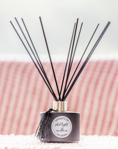Shed Light Candle Co – Reed Diffusers