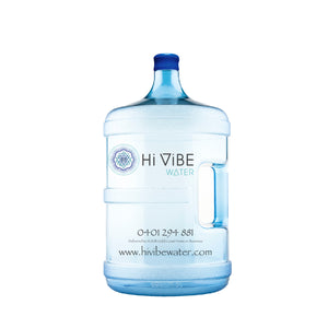 Hi Vibe Water ~ Pure 15L