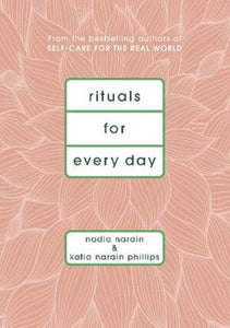 Rituals For Everyday