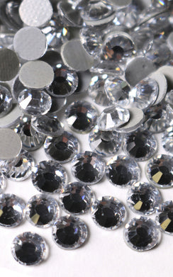Crystal Clear Rhinestones