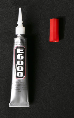 Rhinestone Glue with Application Tip