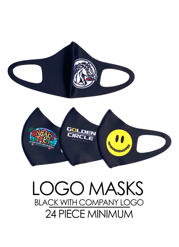 Logolicious™ Fashion Mask
