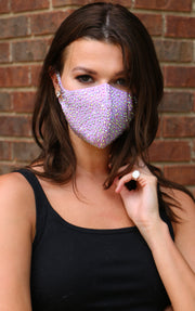 Luxe™ Fashion Mask