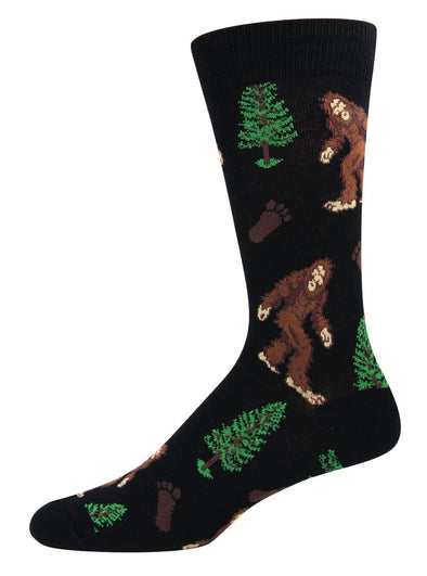 BIGFOOT Men's sock