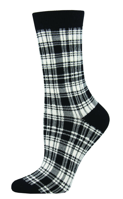 PLAID Women sock