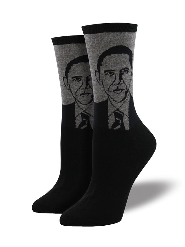 OBAMA Women's Socks
