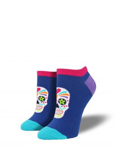 MUER-TOES PED Women sock