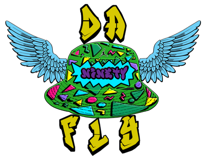 DA NINETY FLY CLOTHING