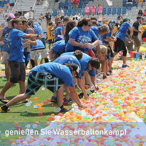 Bunch O Balloons Launcher mit