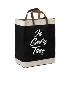In God's Time Tote