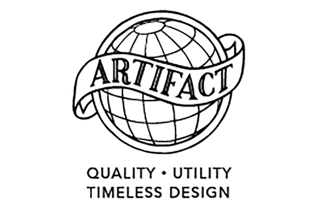New ARTIFACT Logo... Why?