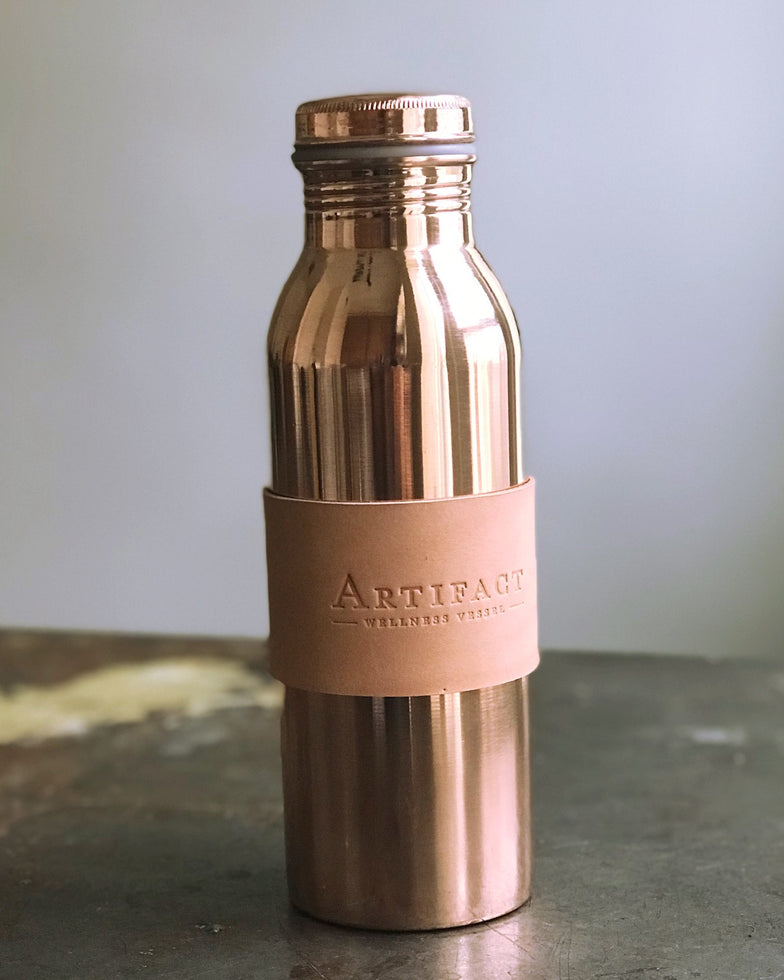 24oz Solid Copper