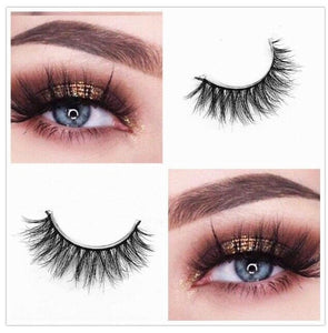 Free Giveaway Mink Lashes