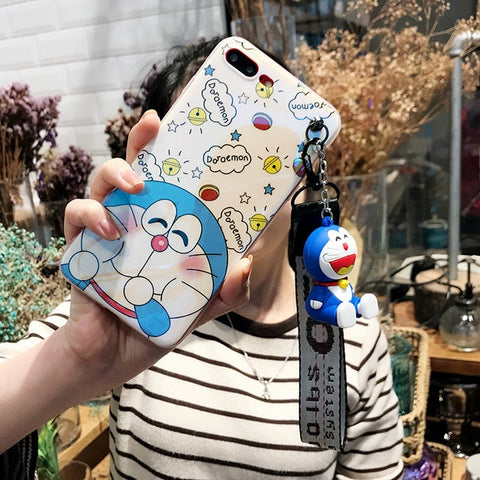 Bling Hello kitty case For iPhone X