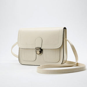 New Korean Version The Small Square Women Bag Fashion Handbags