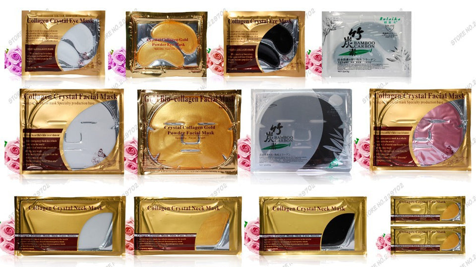 Free 24k Gold Lip Plump Mask