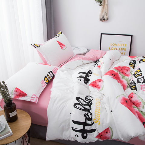 SlowDream Bedding Set