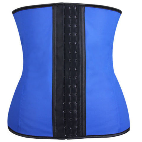 VIPAPPLE WAIST TRAINER FOR WEIGHT LOSS. SPORTS BLACK COLOR