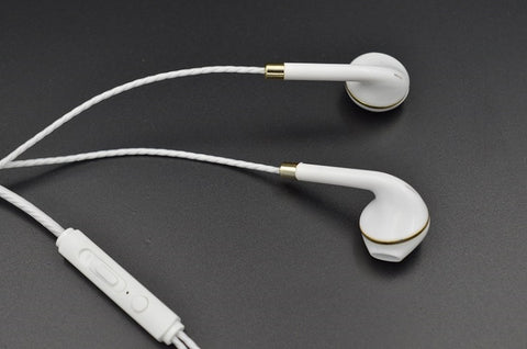 New in-ear earphone for iphone 5s 6s