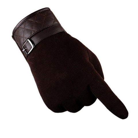 Image of Men Thermal Winter Motorcycle Ski Snow Snowboard Gloves