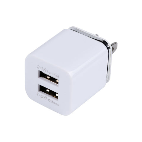 Image of Dual USB Cell Mobile Charger