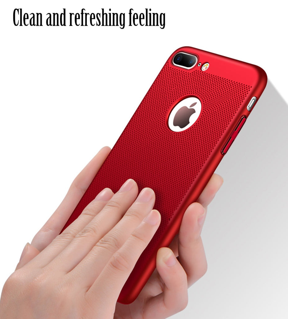 SIXEVE Case For iPhone