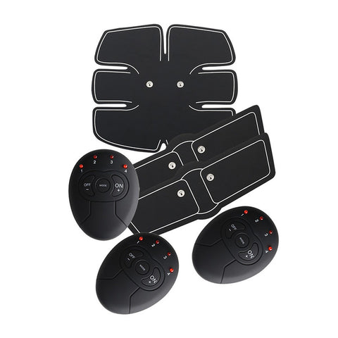 Abdominal Weight loss Body Slimming Machine