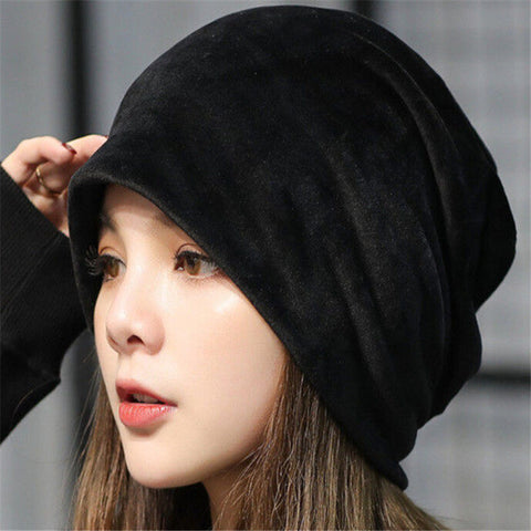 Image of Warm Slouch Hip Hop Hats