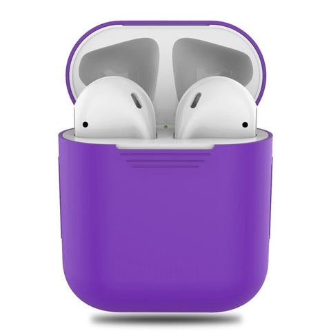VIPAPPLE Wireless Earphone Cover For AirPods