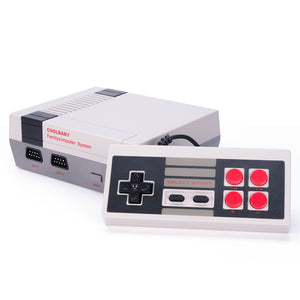 Classic NES Game Machine Mini TV Handheld Game Console