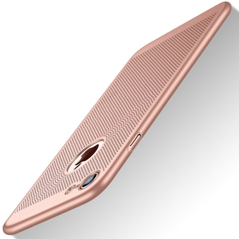 Image of SIXEVE Case For iPhone