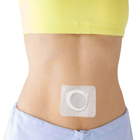15Pcs/set Slimming and Bloating Patch Magnetic Weight Loss