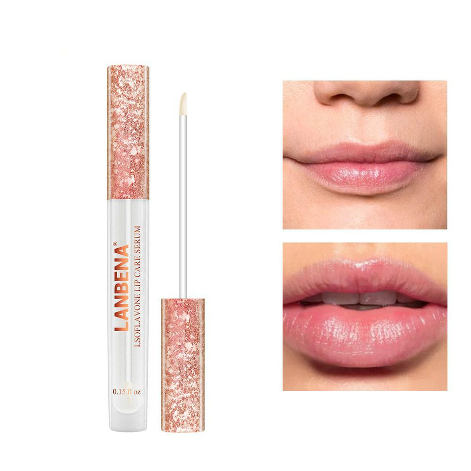 Vipapple Instant Lip Plumping Serum