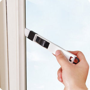 Multifunctional Brush Slot Window Computer Cleaning Tool