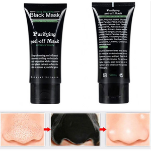 Blackhead Removal Black Facial Mask