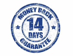 Image of 14-Day Money-Back Guarantee