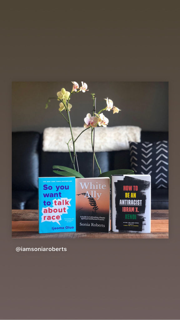 Top 3 Books about Race, Racism, and How To Be An Antiracist