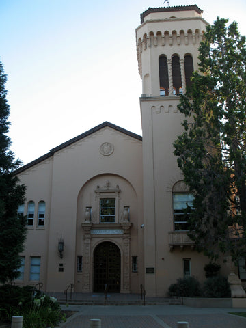 Sequoia High School, Source: Wikipedia