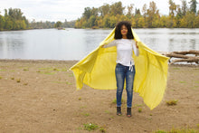 Load image into Gallery viewer, Ethiopian Cotton Gabi Body Shawl
