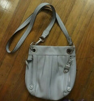B Makowski Crossbody Purse